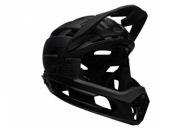 Casco BELL Super Air R Mips nero