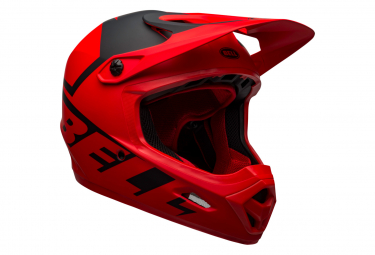 BELL Casco integrale Transfer Black Blanc