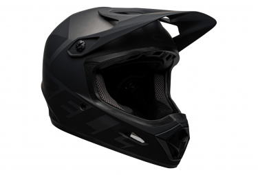 BELL Full face Helmet Transfer Black Grey 2021