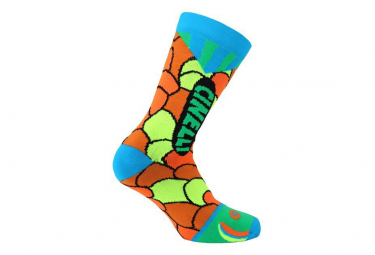 Cinelli Poseidon Socks