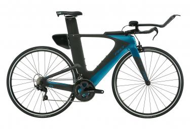 VEL de Triathlon FELT IA Advanced Shimano 105 Aquafresh 2020