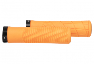 Neatt One Lock Ergo Grips Orange