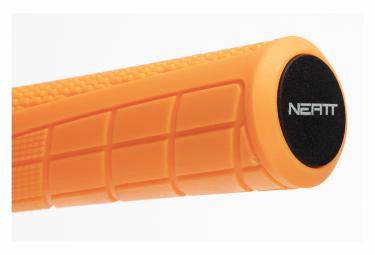 Paire de Grips Neatt One Lock Ergo Orange
