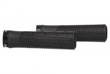 Neatt One Lock Ergo Grips Black