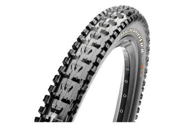 Cubierta Tubeless Ready  Maxxis High Roller II 27.5'' Plus Plegable