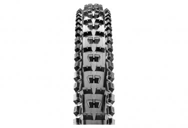 Pneu VTT Maxxis High Roller II 27.5'' Plus Tubeless Ready Souple Wide Trail (WT) Exo Protection 3C MaxxTerra
