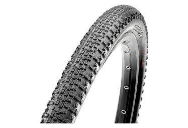 Tire Gravel Maxxis Rambler 27.5 '' Tubeless Ready Soft SilkShield Dual Compuesto