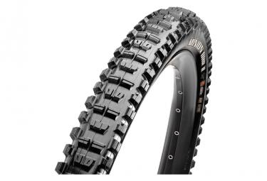 Maxxis Minion DHR II 27.5'' MTB Tire Tubeless Ready Folding Wide Trail (WT) Exo Protection 3C MaxxTerra