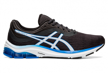 Asics Gel Pulse 11 Men Bleu Black