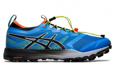 Zapatillas Asics FujiTrabuco Pro para Hombre Azul / Negro