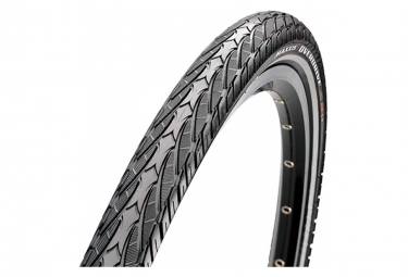 Maxxis Overdrive 700 mm Neumático Tubetype Wire K2 Kevlar Single Compound