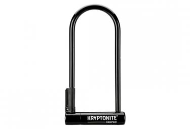 Image of Antivol en u kryptonite keeper ls avec support securite 5 10