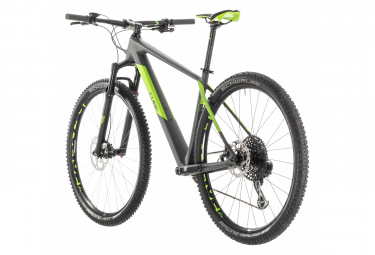 Hardtail MTB Cube Reaction C:62 Race Eagle Sram GX Eagle 12V 27.5'' 2019