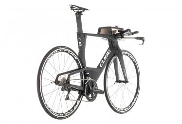 Cube Aerium C:68 SL High Road Bike Shimano Ultegra Di2 11s Black 2019