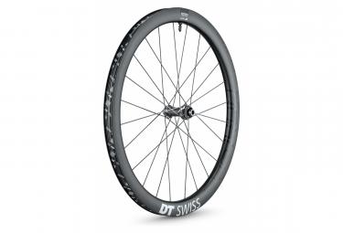 DT SWISS GRC 1400 SPLINE® Carbon 42 27.5 100/12 mm Thru axle