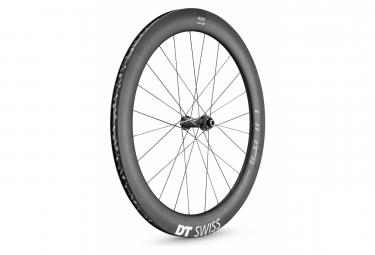 DT Swiss HEC 1400 Spline 62 Front Wheel | Boost 12x110mm