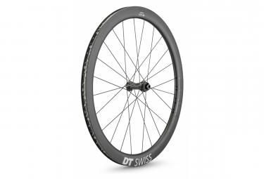 DT Swiss HEC 1400 Spline 47 Front Wheel | Boost 12x110mm