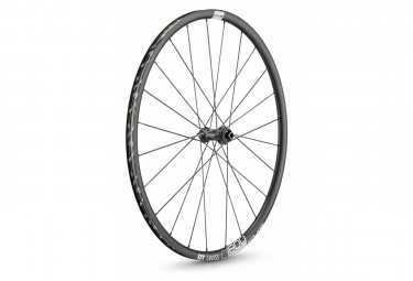 DT Swiss C 1800 Spline 23 Disc Front Wheel | 12x100mm | Centerlock