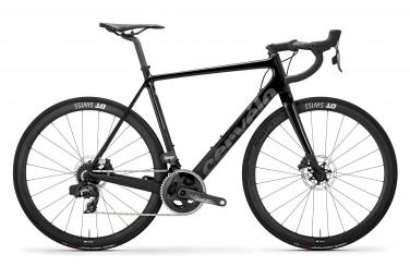Vélo de Route Cervélo R-Series Disc Sram Force AXS 12V Noir 2020