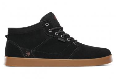 Etnies Jefferson Mid Shoes Black / Gum