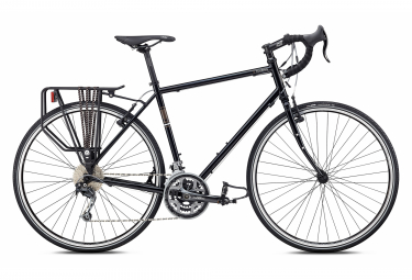 Fuji Touring Travel Bike 700mm Noir