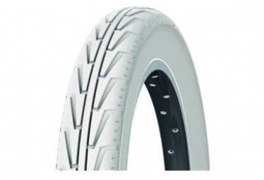 Michelin City Junior 14'' Urban Tire Tubetype Wire White