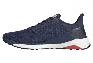 Chaussures de Running adidas running Solar Boost 19 Bleu