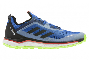 adidas Terrex Agravic Flow Blue Green Men