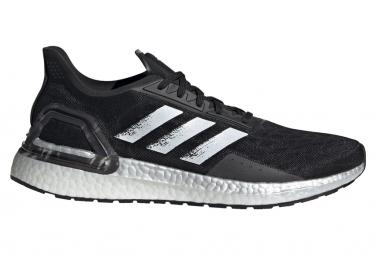 Zapatillas adidas running UltraBoost PB para Hombre Negro / Blanco