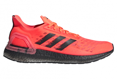adidas UltraBoost PB Red Black Men