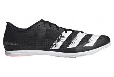 adidas Distancestar Black White Men