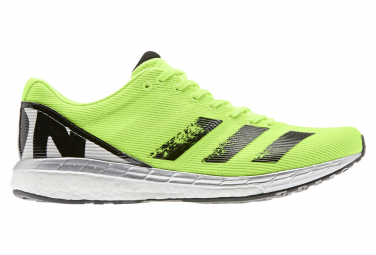 adidas adizero Boston 8 Green Black Men