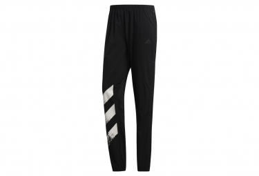 adidas Decode Pant Black White Men