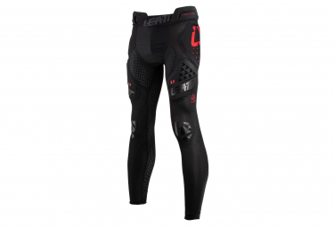 Leatt Impact 3DF 6.0 Protective Pants Black