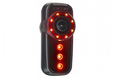 Caméra avec Éclairage Arrière Cycliq Fly6 CE