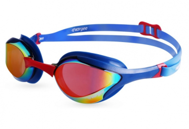 Image of Lunettes de natation vorgee stealth mkii turquoise