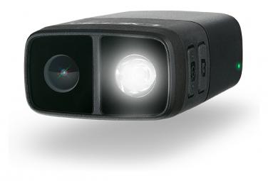 Caméra avec Éclairage Avant Cycliq Fly12 CE