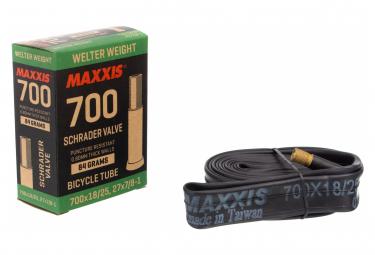 Maxxis Welter Weight 700 mm Light Tube Schrader