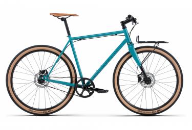 Bombtrack Outlaw City Bike 650mm Bleu