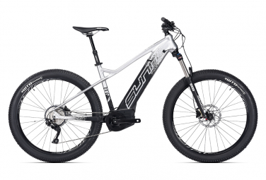 Sunn Electric MTB Hardtail Rage S2 Shimano Deore 10s Black / White 2020