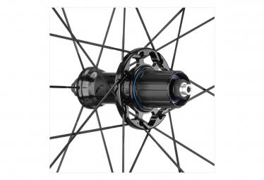 Paire de Roues Fulcrum Wind 40 Carbon   9x100 - 9x130 mm