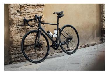 Road Bike TRIBAN RC 500 Shimano Sora 9V Black