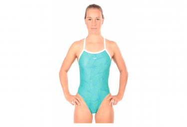 Mako Aumakua Swimsuit Blue Light 40
