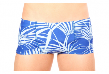 Mako Swimsuit Boxer Blue White 80 Cm