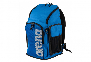 Arena TEAM 45 backpack Blue