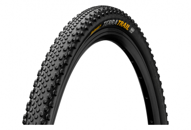Continental Terra Trail 700 mm Schotterreifen Tubeless Ready Faltschutz BlackChili Compound E-Bike e25