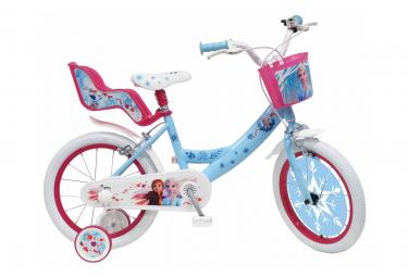 Vélo original Disney Frozen2 16
