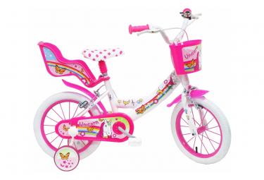 Vélo UNICORN 14''