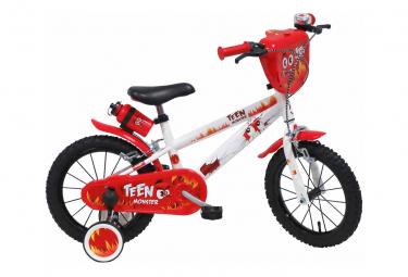 Vélo TEEN MONSTER 14
