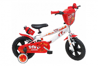 Vélo TEEN MONSTER 12